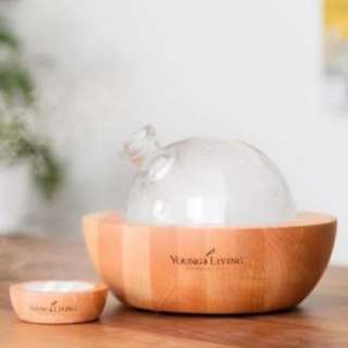 Aria diffuser from young living