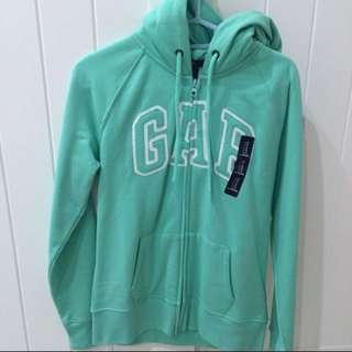 🚚 Tiffany 綠gap 外套(含運)