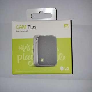 全新LG CAM Plus