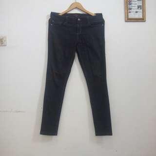 Celana Jeans Rampage Size : 14 UK