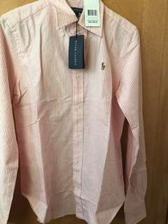 Ralph Lauren Polo Shirt衫