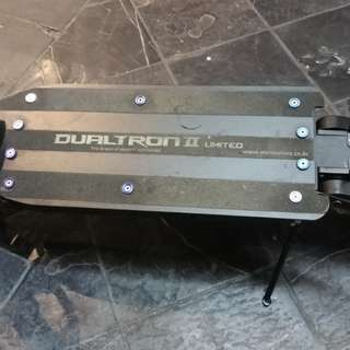 Wts Dualtron 2 Limited