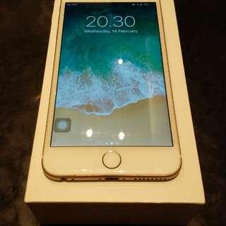 IPHONE 6 Plus 128G Gold - CIAMIK