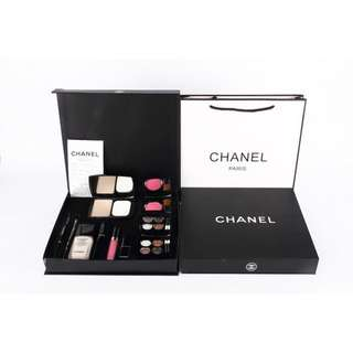 chanel makeup 9in1