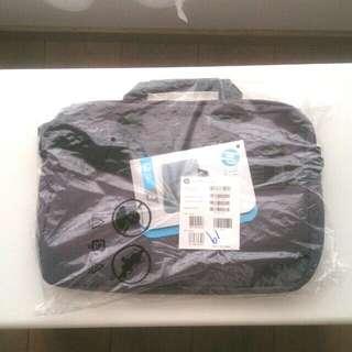 Cheapest HP 15.6 value topload laptop shoulder bag