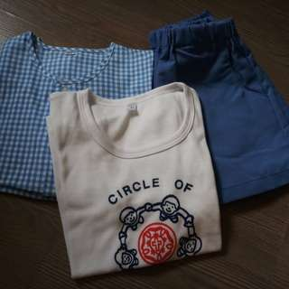 Giving away used Lutheran uniform