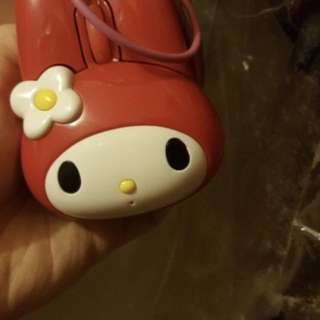 Melody滑鼠