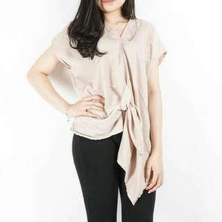 Kelona plain blouse