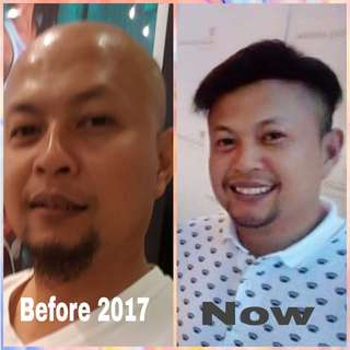 New Look Hairstyle