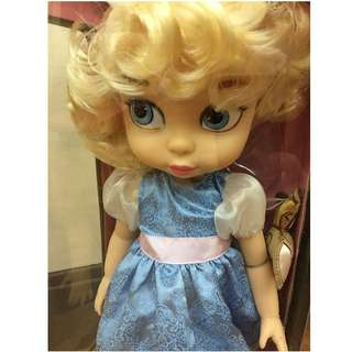 disney animators 16inch doll