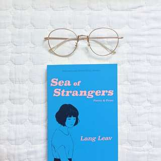 Sea of Strangers - Free Ebook