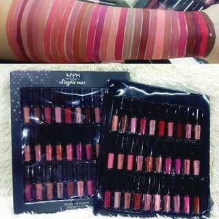 NYX Soft Matte Lipstick