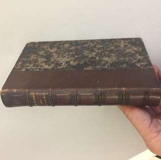 古懂書1910年
