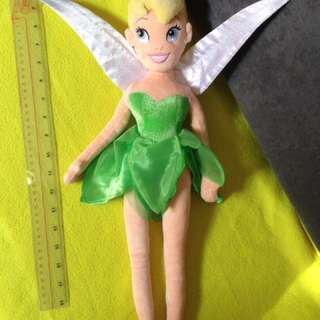 Disney Tinkerbelle Plush