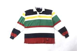 Nautica Rugby Shirt