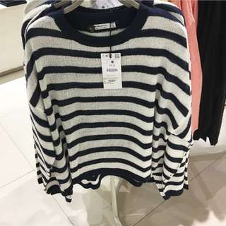 Knitted Garis