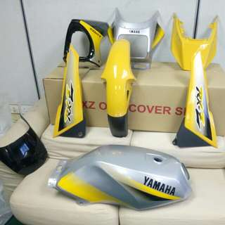 Coverset RXZ NO9 YELLOW GREY