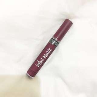 Victoria's Secret Matte Lipstick