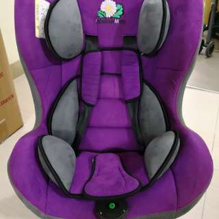 Car Seat - Good condition
