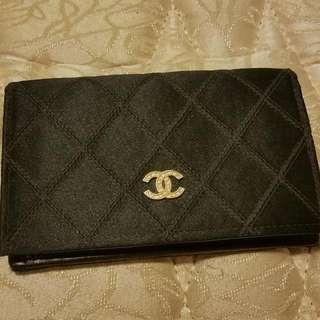 平售! Vintage Chanel Cardholder