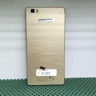 Huawei P8 Lite Gold Colour 16GB