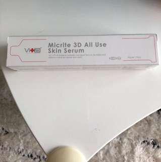 Vita micrite 3D all use skin Serum