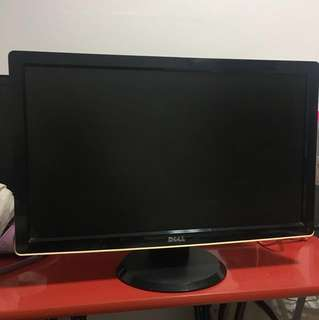 "Dell 23"" LED PC Monitor 