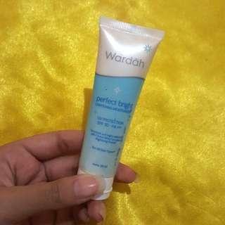 Wardah sunscreen spf 30