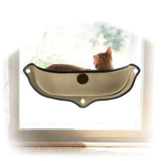[Pre-Order] Cat Hammock