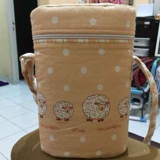 Tas susu (warmer bag)
