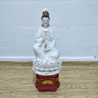观音菩萨 Guanyin, Goddess of Mercy