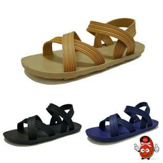 READY STOCK NEW ARRIVED Korean strap sandal 2
