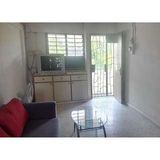[HOT] HDB 3 Room Flat for Rental - Available Immediately
