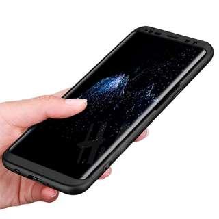 CNY Promo: Samsung s8 / s8 plus 360 case