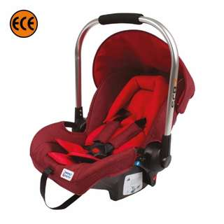 Sweet Cherry C100 SCR7 Carrier Carseat (Red)