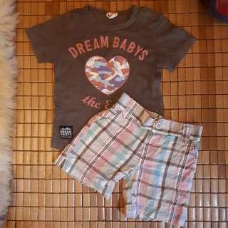 Set Dreambabys_oshkosh