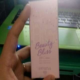 Jual BB cream emina