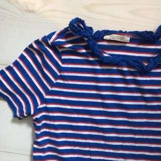 Zara Tshirt Small
