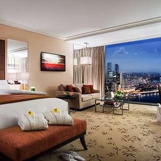 MBS Marina Bay Sands Room