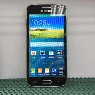 Samsung Avant 16GB Black