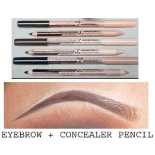 [Bnew] MeNow 2in1 Eyebrow and Concealer Pencil