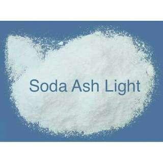 Soda Ash / Washing Soda /Sodium Carbonate