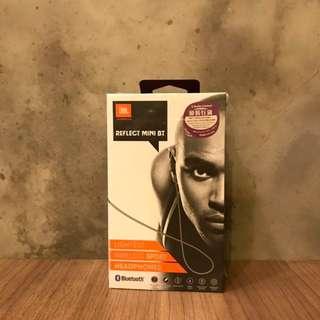 新年 新耳機 💁100% 全新行貨💫 JBL Reflect Mini BT Wireless Sport Earphone✨媲美 AirPod✨  運動 藍牙 耳機 耳筒 無線 方便