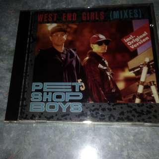 Psb cd