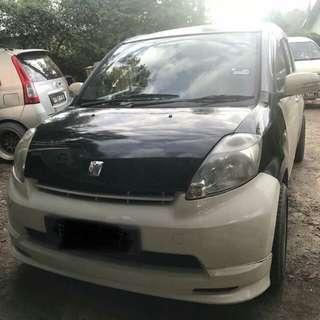Perodua myvi 1.3sx