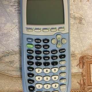 Graphic Calculator GC