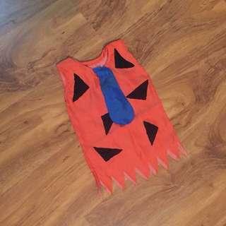 Flintstones baby costume