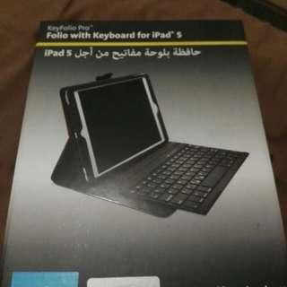 KeyFolio Pro Keyboard for iPad air