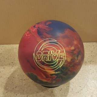 Storm Drive Bowling Ball Now (Release: 9 February 2018)