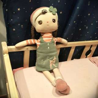 Angela Girl plush toy 60cm #CNY88